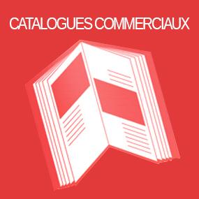 Catalogues Commerciaux
