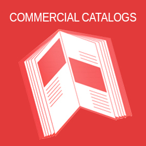 commercial catalogs