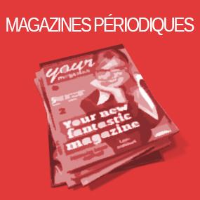 Magazines périodiques